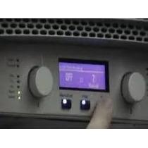 Amplificador Crown It4000