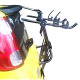 Transbike Transportador De Bike De Porta Malas Suporte Rack
