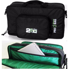 Bag Case Para Controlador Dj Numark Mixtrack Pro 2 & Quad