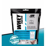 Whey Protein Un 5kg+shaker Regalo+delivery Gratis