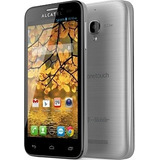 Alcatel One Touch 4g Ax Mayor 3700 Nuevo.