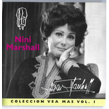 Nini Marshall 20 Películas De Colección En Dvd