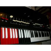 Órgão Saema Modelo S-200 - Uma Raridade Dos Anos 70