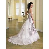 Vestido De Noiva Americano Importado - Sophia Tolli