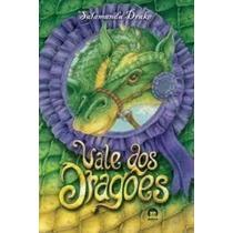 Livro Vale Dos Dragões Salamanda Drake