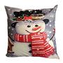 Decoración Navidad, Charberry Funda De Almohada Del Sofá De