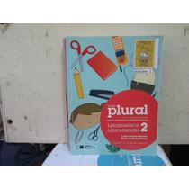 Coleção Plural-2ºano-ens.fundamental-letramento/alfabetizaçã
