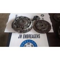 Kit De Embreagem Uno,elba,fiorino 1.5 1.6 Ate94 C/rolamento