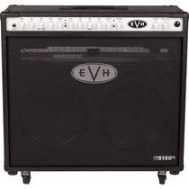 Evh 5150 3 Amplificador Combo Valvular 50 Watts 2 X 12