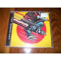 Judas Priest Screaming For Vengeance (saxon, Iron Maiden)