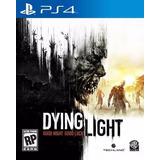 Dying Light Ps4 (no Hago Envios)