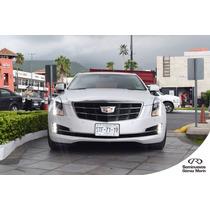 2016 Cadillac Ats Cadillac Ats