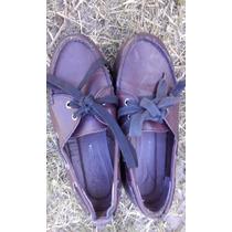 Zapatos Daniel Cassin Para Dama Usados No. 35 Con Plataforma