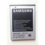 Bateria Eb464358vu P/ Celular Samsung S6102 Galaxy Y Duos