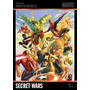 Secret Wars Imprescindibles Marvel Libro Edicion De Lujo