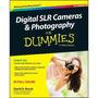 Las Cámaras Slr Digitales Y La Fotografía Para Dummies