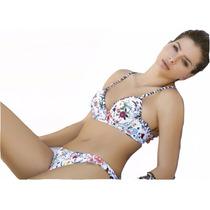 Bikinis 2017 Corset Y Semiless Sweet Lady 748-17 Mallas