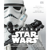 Universo Star Wars Enciclopedia