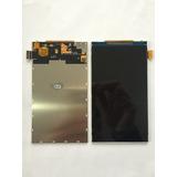 Tela Visor Lcd Display Samsung S3 Slim G3812b G3812 Original