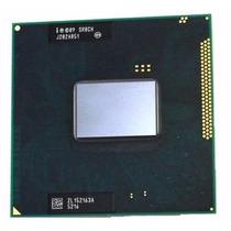 Processador Intel Core I5 2450m 2ª Geração Sr0ch
