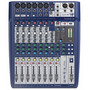 Soundcraft Signature 10 Consola 10 Canales Efect Lexicon Usb