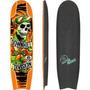 Shape Sector 9 Bomber 37 Downhill Division - Longboard Skate