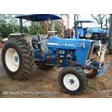 Catálogo De Peças Para Trator Ford New Holland 4600