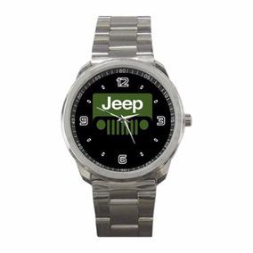 Reloj Jeep Nuevo Envio Gratis Inotech