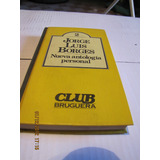 Libro Nueva Antologia Personal 2