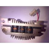 Placa Portadiodos.p/diodos Marelli 120a Fiat.tipo/renault