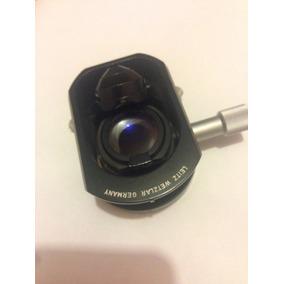 Condensador De Luz Para Microscopio