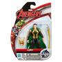 Juguete De Varon Hasbro B0437 Muñeco Avengers