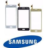 Tela Touch Vidro Galaxy Gran Prime Duos Sm-g531h/dl