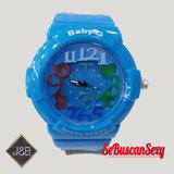 Relojes Casio Baby-g Para Damas Y Caballeros