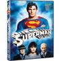 Dvd Superman O Filme - Christopher Reeve - Dublado - Lacrado