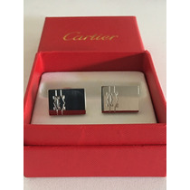 Mancuernillas Cartier