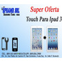 Oferta Pantalla Ipad Note 3