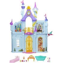 Castillo Real De Los Sueños Disney Princess