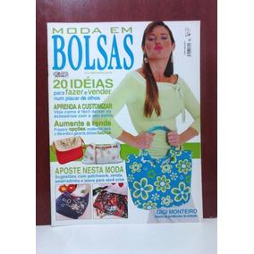 Revista Moda Em Bolsas N°3 (usada)