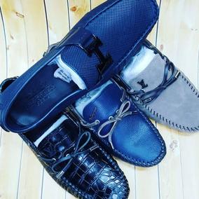 Zapatos Vestir Mocasines Colecciones 2017