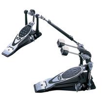 Pedal Duplo Pearl Eliminator P2002c C/ Case