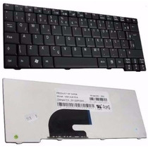 Teclado Netbook Acer Aspire Onea110 A150 D150,d250 Zg5 Ac150