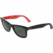 Gafas De Sol Ray Ban 2140 Wayfarer 1016 - Envio Gratis