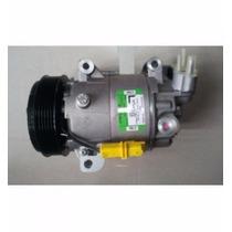Compressor Cvc Delphi Ar Condicionado Peugeot 206 /207 C3
