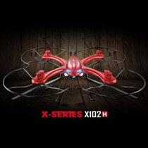 Drone Mjx X102h Carga Gopro Control De Altitud Sopprte Gopro