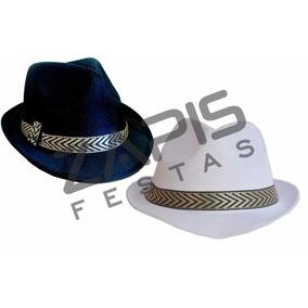 Chapéu Panamá Malandro Carioca Sambista