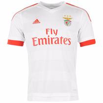 Jersey Benfica Portugal Away Jimenez 9