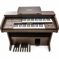Órgão Eletrônico Digital Tokai Tk100 60 Watts Rms Bivolt