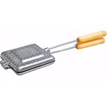 Tostex Torradeira De Fogão Misto Quente E Sanduíche Alumínio