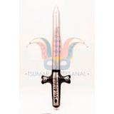 Espada Inflable Cotillon Carioca 15 Años Casamientos